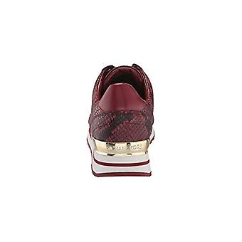 Michael Michael Kors Kobiety Billie Trener Low Top Lace Up Fashion Sneakers