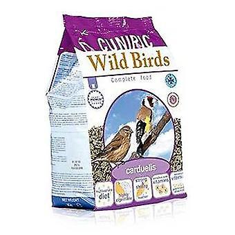 Cunipic Wild Bird Complete Food (Birds , Bird Food)