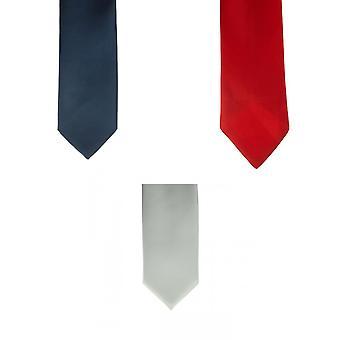 ShowQuest Childrens/Kids Plain Tie