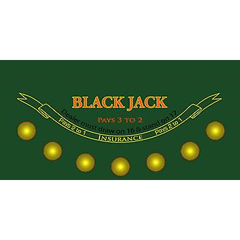 Blackjack sublimaatio tuntui
