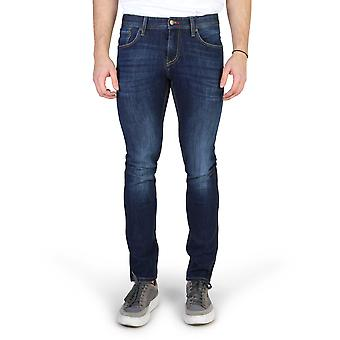 Tommy Hilfiger Original Men All Year Jeans - Blue Color 41654