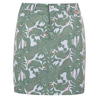 Slazenger Womens Pattern skort womens