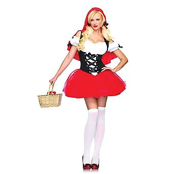Cute Riding Hood Costume for women
