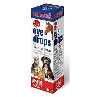 Canovel Liquid Eye Drops (canovel Liquid Eye Drops)