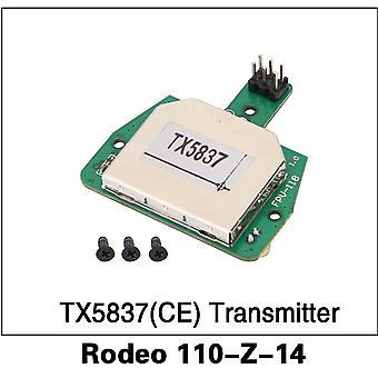 TX5837(CE) sender