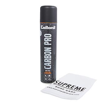 Collonil Carbon Pro and Supreme Polishing Cloth
