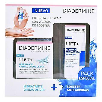 Women's Cosmetics Set Lift + Hyaluron Diadermine (2 szt.)