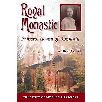 Royal Monastic Princess Ileana of Romania by Cooke & Bev