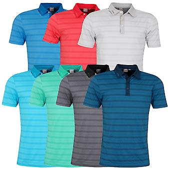 Ping Collection Mens 2020 Eugene Golf Sensorcool Soft Touch Polo Shirt