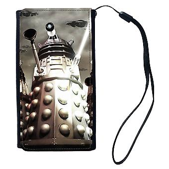 Doctor Who Dalek Universal Wallet Bag