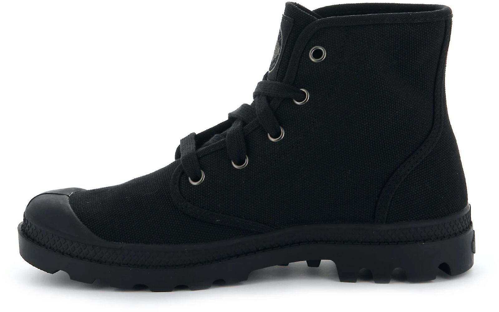 Palladium Pampa Hi Top Boots Noir 47