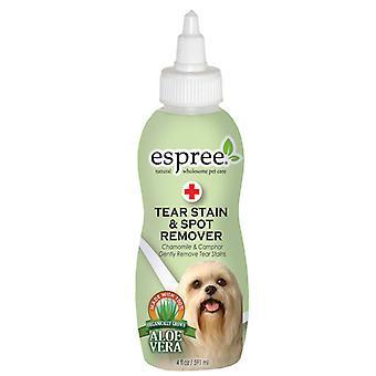 Espree Tear Stain & Spot Remover 118ml