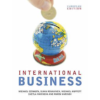 International Business by Michael R. Czinkota - 9780470510292 Book