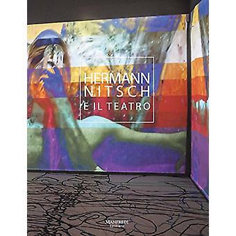 Hermann Nitsch and the Theatre by Hubert Klocker - 9788899519339 Book