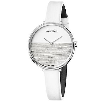 Calvin Klein Clock Woman ref. K7A231L6