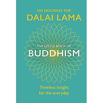 The Little Book Of Buddhism by Dalai Lama - 9781846046049 Book