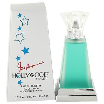 Hollywood Eau De Toilette Spray By Fred Hayman 1.7 oz Eau De Toilette Spray