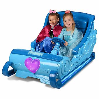 Disney Frozen Schlitten 12-Volt Ride-On