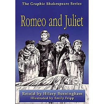 Romeo en Julia door Hilary Burningham