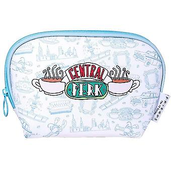 Blue Sky Designs Ltd Friends Cosmetic Pencil Case