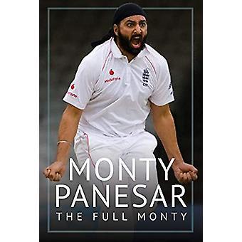 Monty Panesar - The Full Monty by Monty Panesar - 9781526754509 Book