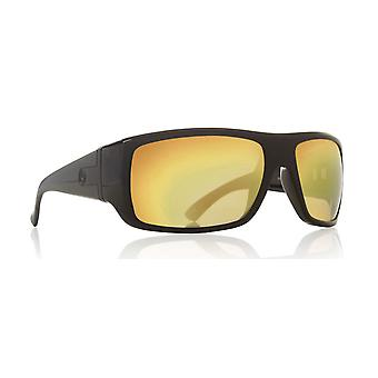 Dragon Alliance Vantage Sunglasses Black Frames Gold Ion Lenses