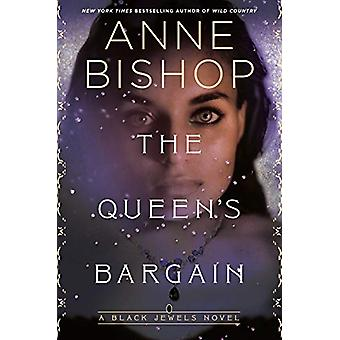 The Queen's Bargain by Anne Bishop - 9781984806628 Book