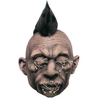 Shrunken Head A 3 For Halloween