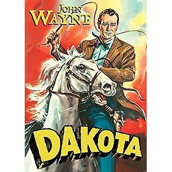 Dakota (1945) [DVD] USA import