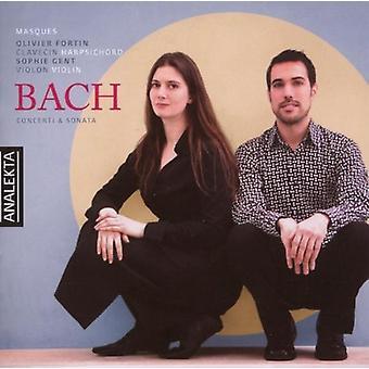 Sonata & Concerti [CD] USA import