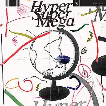 Holydrug Couple - Hyper Super Mega [CD] USA import