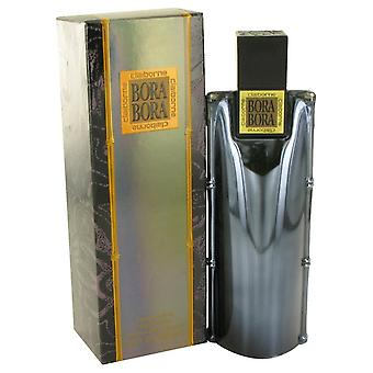 Bora Bora door Liz Claiborne Cologne Spray 3.4 oz/100 ml (mannen)