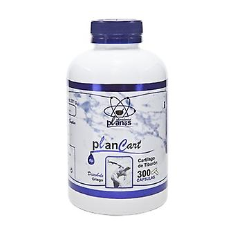 Plancart Mediciplan 300 capsules