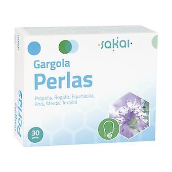 Gargoyle Pearls 30 softgels