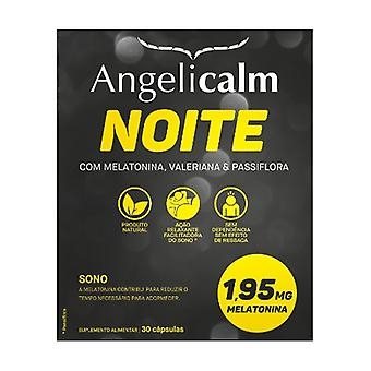 Angelicalm Night 30 capsules