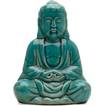 Noget andet møde Thai Buddha Statue