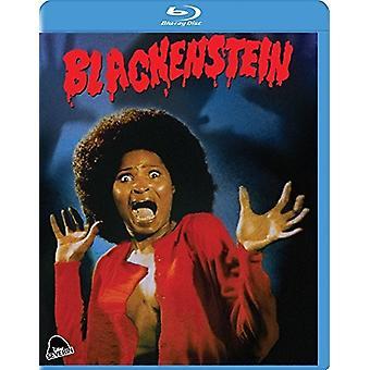 Blackenstein [Blu-ray] USA import