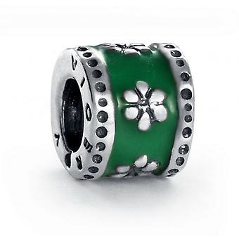 Ladies'Beads Viceroy VMM0090-02 Green (1 cm)