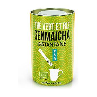 Genmaicha Instant Tea Sticks 25 units