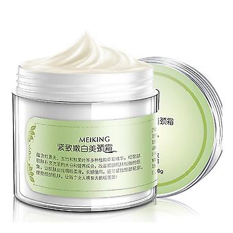 Skincare Neck Cream-anti Wrinkle, Blanchissant et hydratant