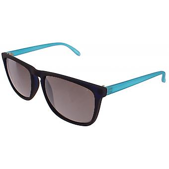 Sunglasses Unisex Bondi Cat.3 black/blue