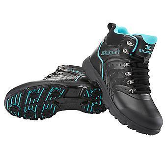 Stuburt Golf Womens 2021 Evolve Sport II Waterproof Cushioned Spiked Golf Boots