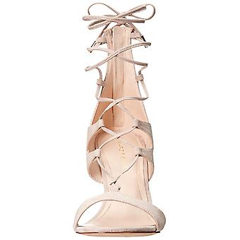 Marc Fisher Womens Ballad Open Toe occasionnels Strappy Sandals
