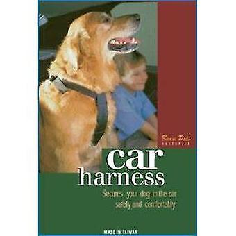 Harnais voiture Beau Medium pour animaux de compagnie