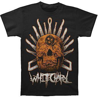 Whitechapel Surgical Skull T-paita