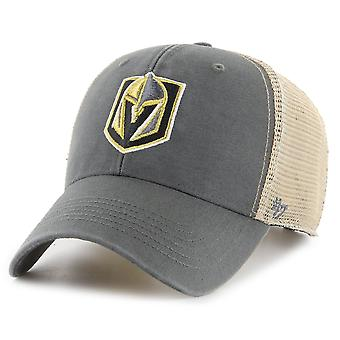 47 Brand Trucker Cap - MVL FLAGSHIP Vegas Golden Knights