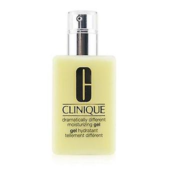 Dramatically Different Moisturising Gel - Combination Oily to Oily (With Pump) 7WAP 200ml or 6.7oz