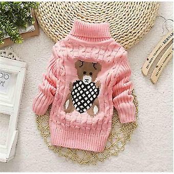 Gyermek ruhák Baby / Pulóverek Garbó Pulóverek- Őszi téli meleg
