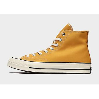 New Converse Women's Chuck Taylor All Star 70 High Trainers Jaune