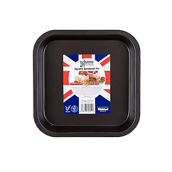 What More Wham Essential Sandwich Tin Square 56250
